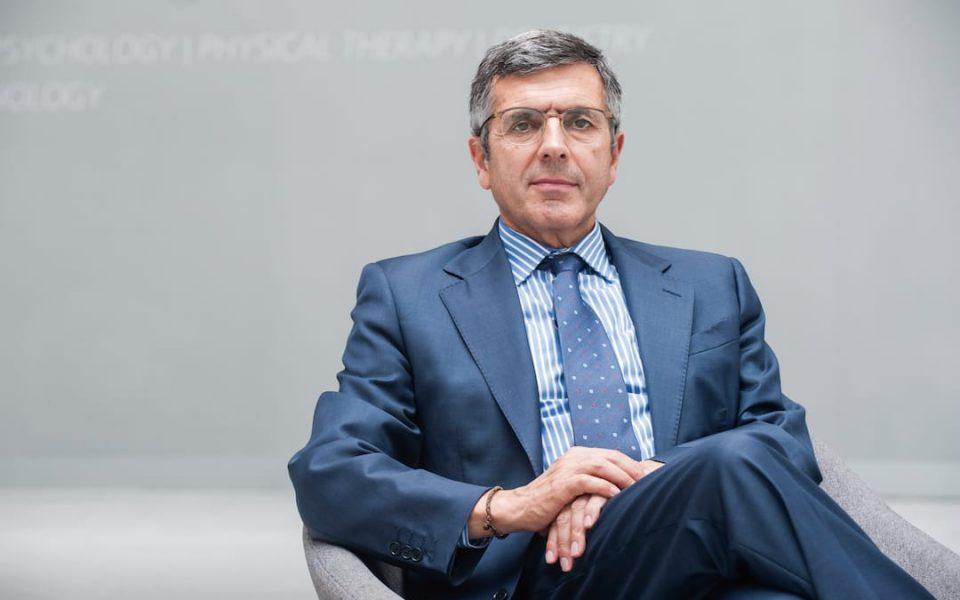 Francisco Romín